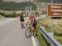 Capannelle Pass