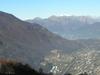 Passo Del  Monte  Ceneri