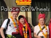 Palace On Wheel