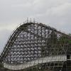 Thunder Road Roller Coaster