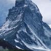 Peak Of The Matterhorn