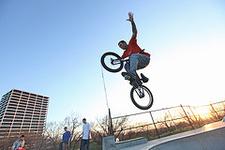 Penn Valley Skatepark