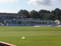Colwyn Bay Cricket Club Ground
