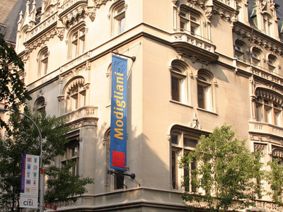 The Jewish Museum Of New York