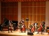 Performance At Merkin Concert Hall
