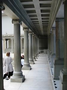 Pergamon Museum Berlin 2 0 0 7 0 3 3