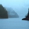 A Misty Peril Strait