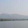 Periyar River At Bhoothathankettu