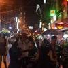 Peoples At Street