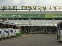 Port Harcourt Aeroporto Internacional