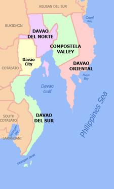 Ph Davao Region
