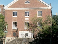 St. George's United Methodist Church