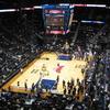 Philips Arena Basketball
