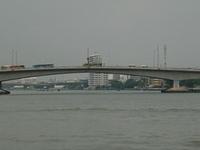 Phra Pin Klao Bridge