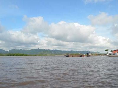 Pha Binh Harbour Port