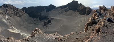 Pico De Fogo (caldera)