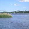 The Pie IX Bridge