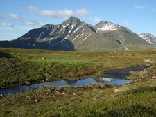 Pierikpakte In Sarek
