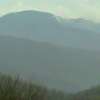 View Of Pignut Mountain