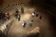Maresha Cave