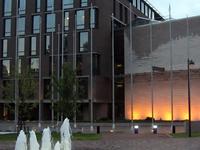 Finnish Parliament Annex