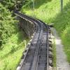 Pilatus Railway Track