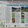 Pineto Regional Park Information Board
