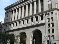 Pittsburgh City County Building