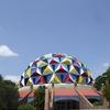 Planetarium Puttaparthi