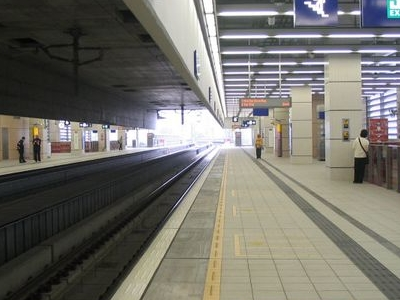 Che Kung Temple Station
