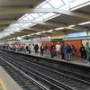 Platform Santa Anita