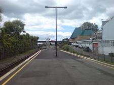 Mount Albert Train Station