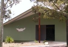 Platypus House At Lone Pine Koala Sanctuary