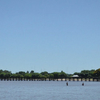 Playa Nueva Palmira