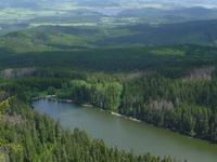 Parque Nacional de Sumava