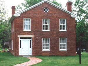 Plum Grove Historic House