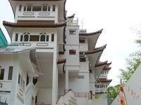 Poh Ern Shih Temple