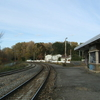 Pointe-aux-Trembles Station