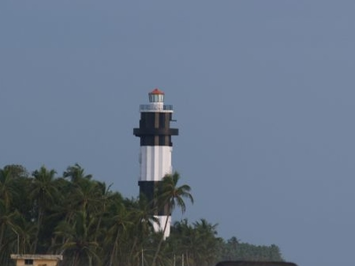 Ponnani  Lighthouse