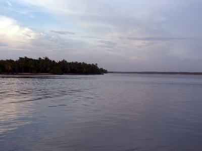 View Of Ponnani