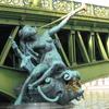Pont Mirabeau Abondance