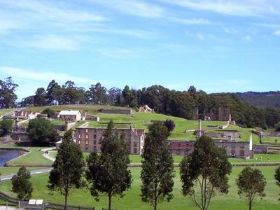 Port Arthur Prison Colony