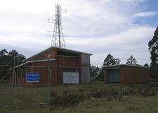 Porters Camp Air Navigation Facility