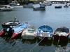 Porth  Clais Harbour