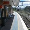 Port Kembla Railway Station