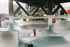 Burnside Skatepark