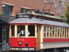 Portland  Vintage  Trolley