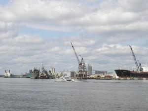 Puerto de Tampa
