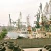 Port Of Varna East