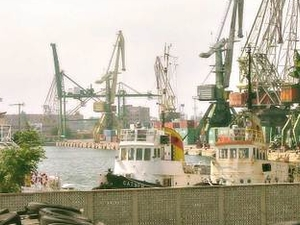 Puerto de Varna